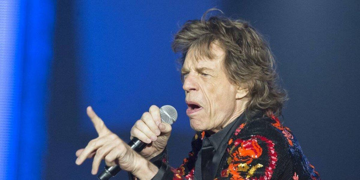 Los Rolling Stones posponen su gira por situación de Mick Jagger