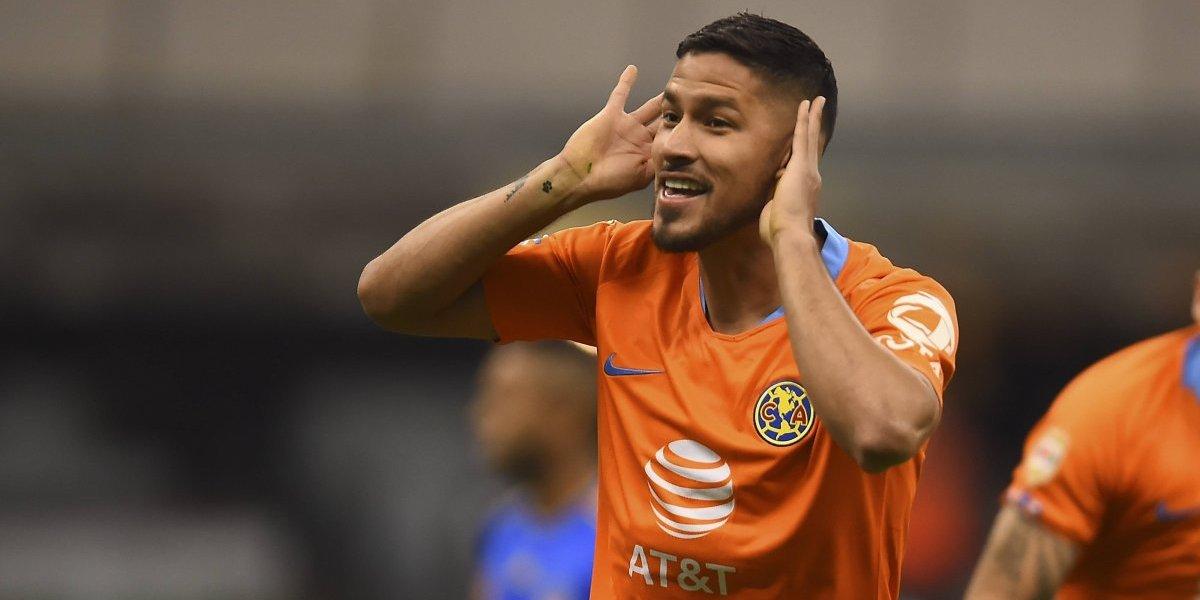 VIDEO: El gol de América 'patrocinado' por Nahuel Guzmán