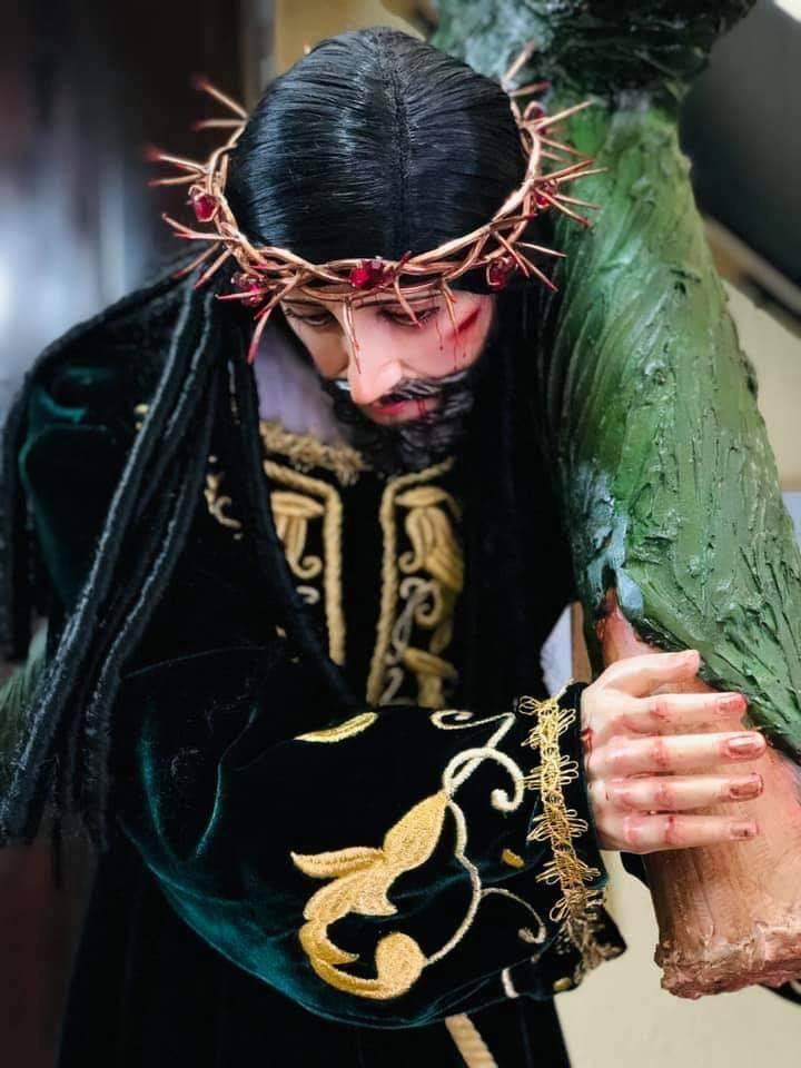 Jesús Nazareno de la Misericordia