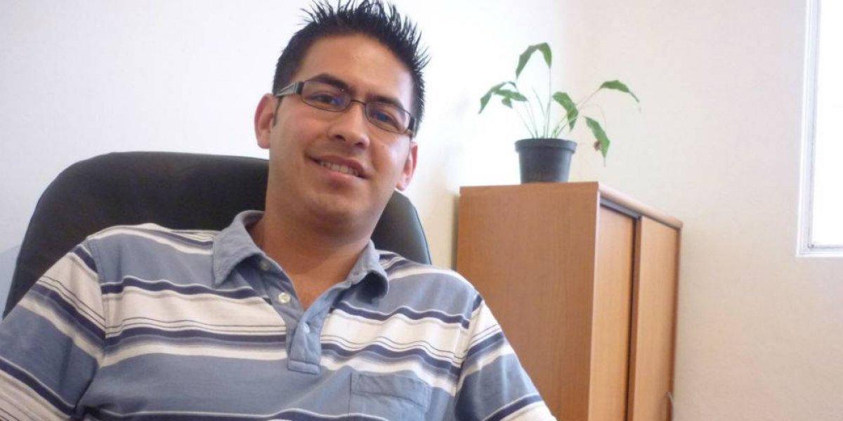 AMLO dice que se investigará homicidio del activista Abiram Hernández