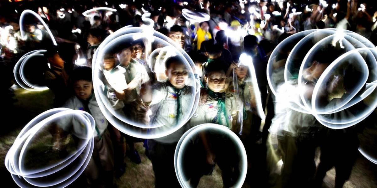 Hora del Planeta: El mundo se queda 'sin luz' en pro del Medio Ambiente