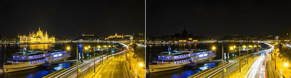 Budapest, Hungría Foto: AP