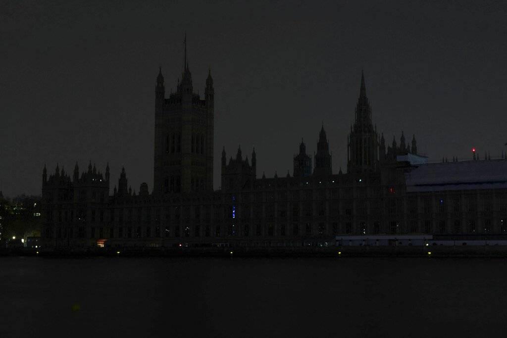 Londres, Reino Unido Foto: AP