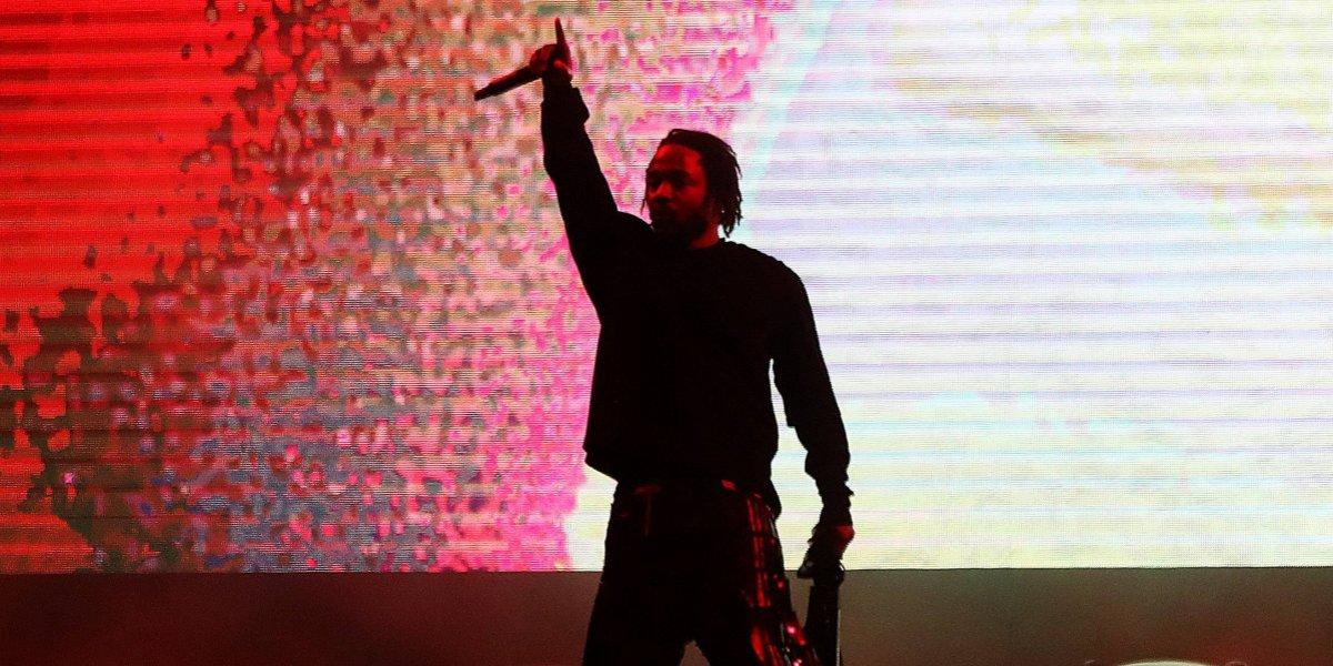 Lollapalooza Chile 2019: Kendrick Lamar cerró una primera jornada casi tranquila