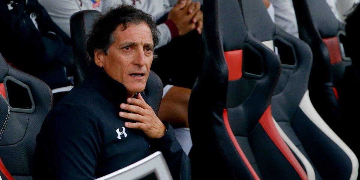 """Mario Salas feliz con el regreso de Valdivia y Paredes: """"Son jugadores que tienen cabida en cualquier equipo"""""""
