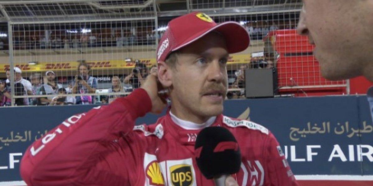 F1 Gran Premio Bahréin- Sakhir: Resultados por el Pole Position