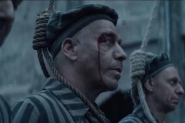 'Deutschland' es el nuevo tema de Rammstein que ha causado gran controversia