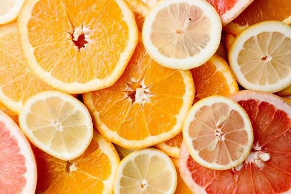 Vitamina c productos que tienen mas