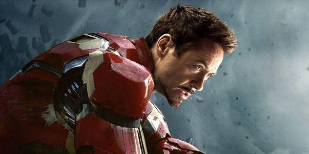 Avengers Endgame: Con este póster varios personajes se despiden