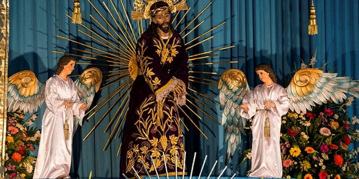 Villa Nueva expondrá su fe y devoción al paso de Jesús Nazareno de Trujillo