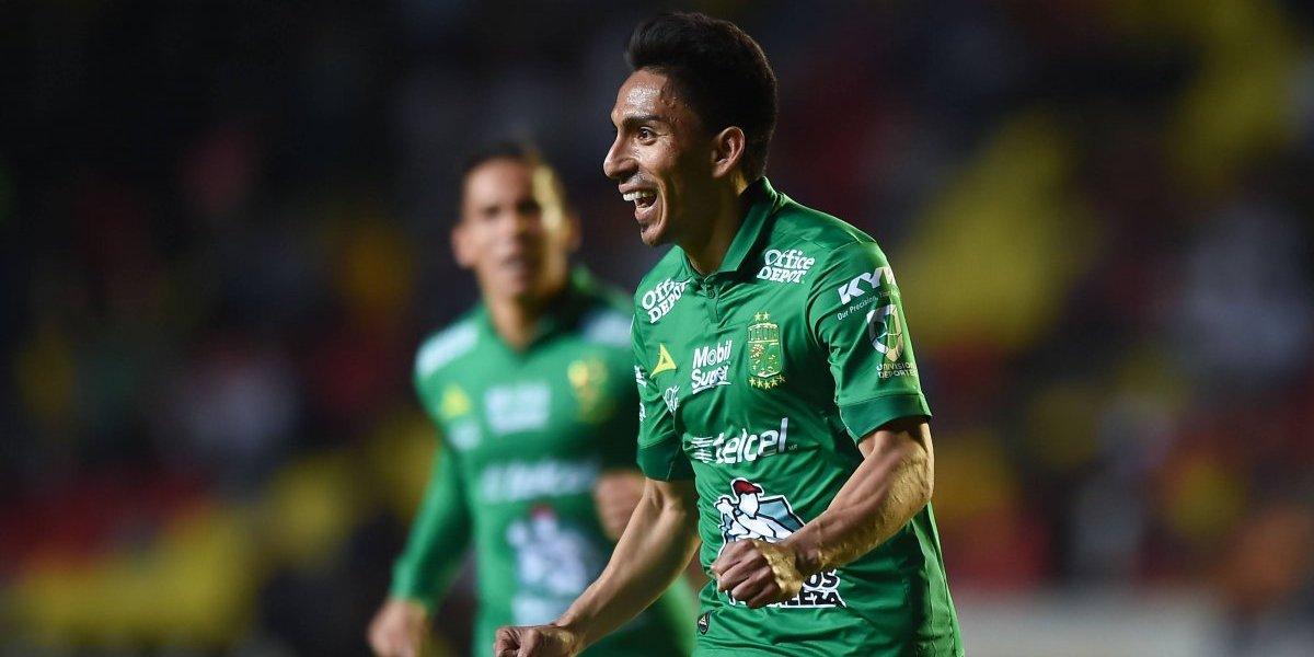 León remonta a Morelia y suma su noveno triunfo consecutivo