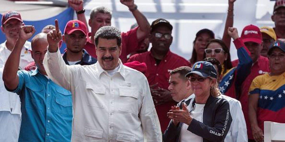 Venezuela: Los torturadores más crueles de las cárceles de Maduro