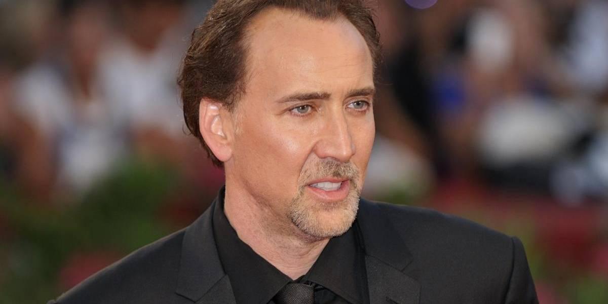 Nicolas Cage pide el divorcio cuatro días después de casarse