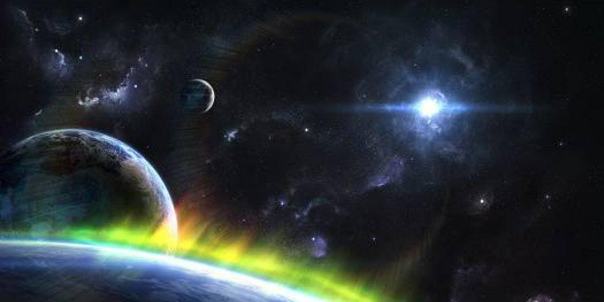 Un video revela cómo será el fin del Universo