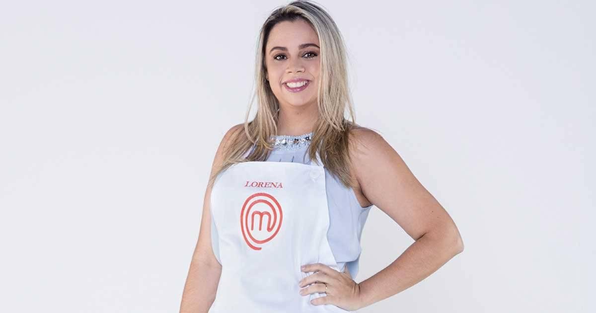 Lorena Dayse gosta de cozinha regional, caseira e tradicional Foto: Divulgação/Band