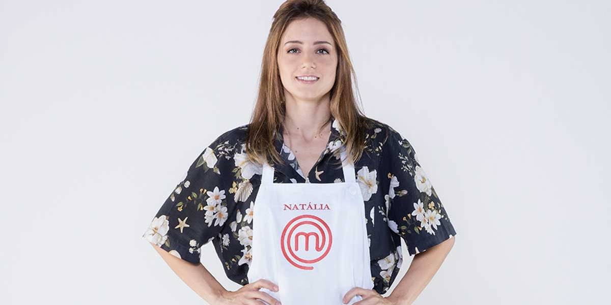 MasterChef Brasil: Quis fazer uma receita bem simples, explica Natália Jorge