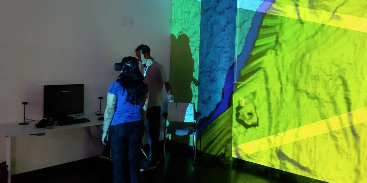 Ambulante explora documentales con realidad virtual