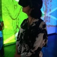 Experiencia virtual en Ambulante