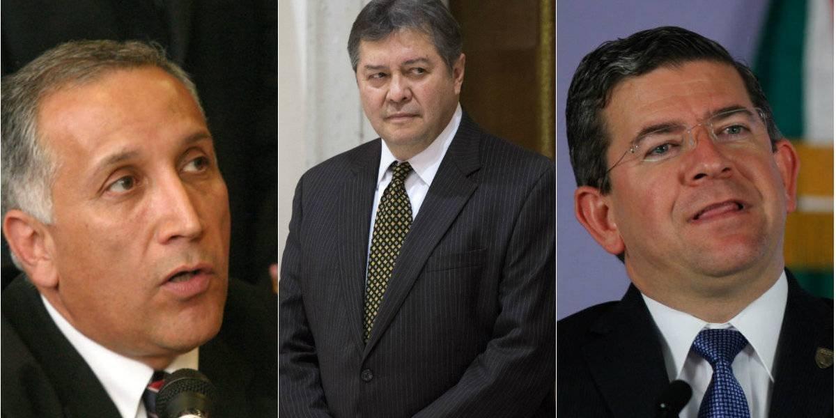 ¿Quiénes son los candidatos a la gubernatura de Baja California?