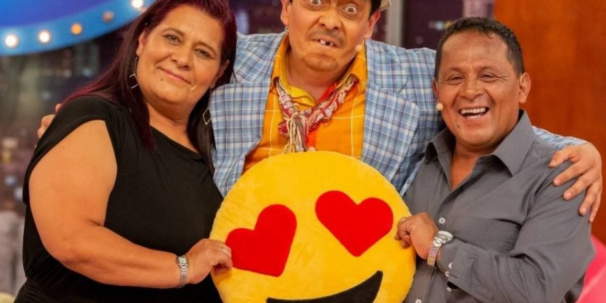 Lucho y Gloria lloran en vivo y en directo al recordar accidente donde su hija resultó gravemente quemada