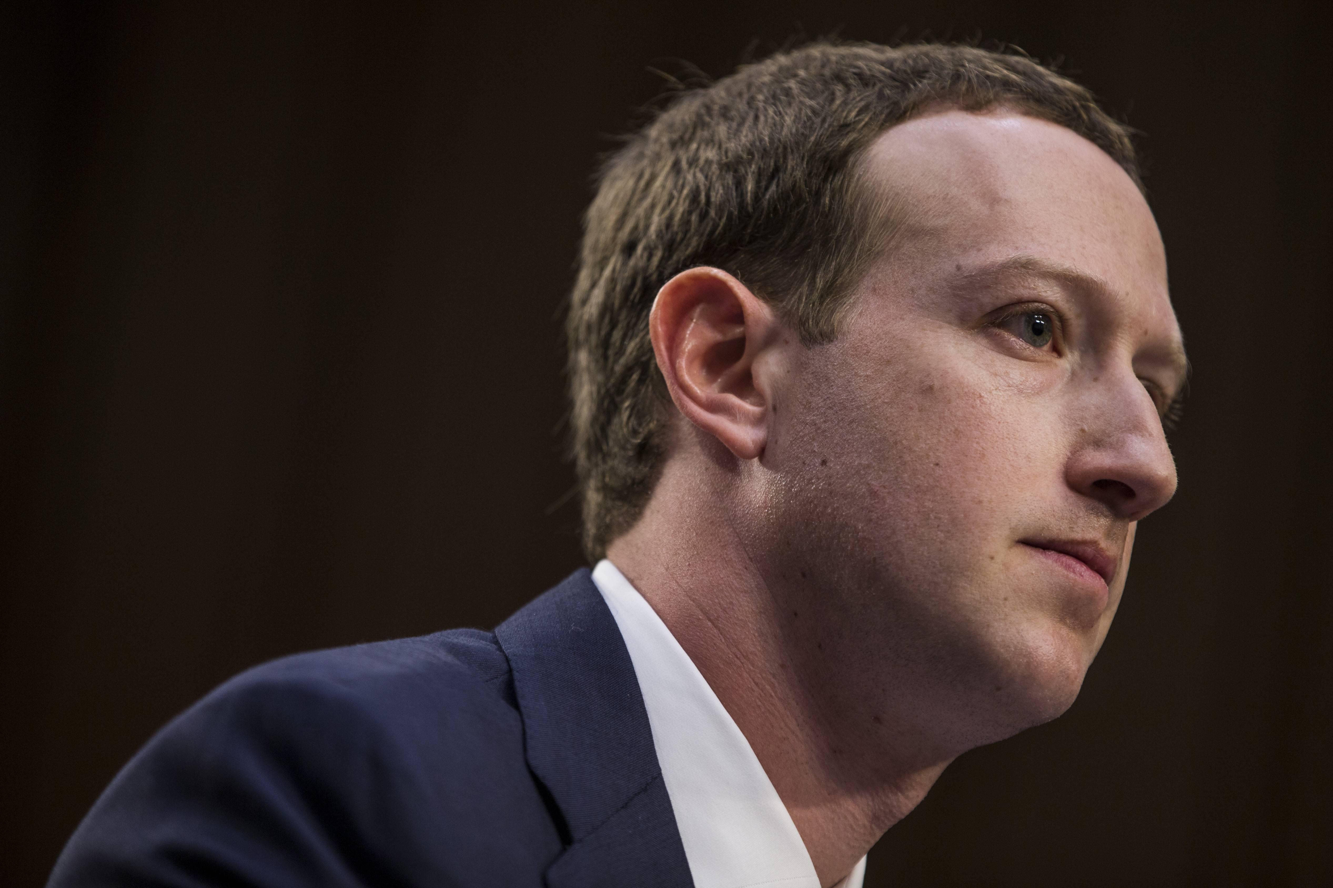 Mark Zuckerberg invita a los gobiernos a tomar la iniciativa en la regulación de internet