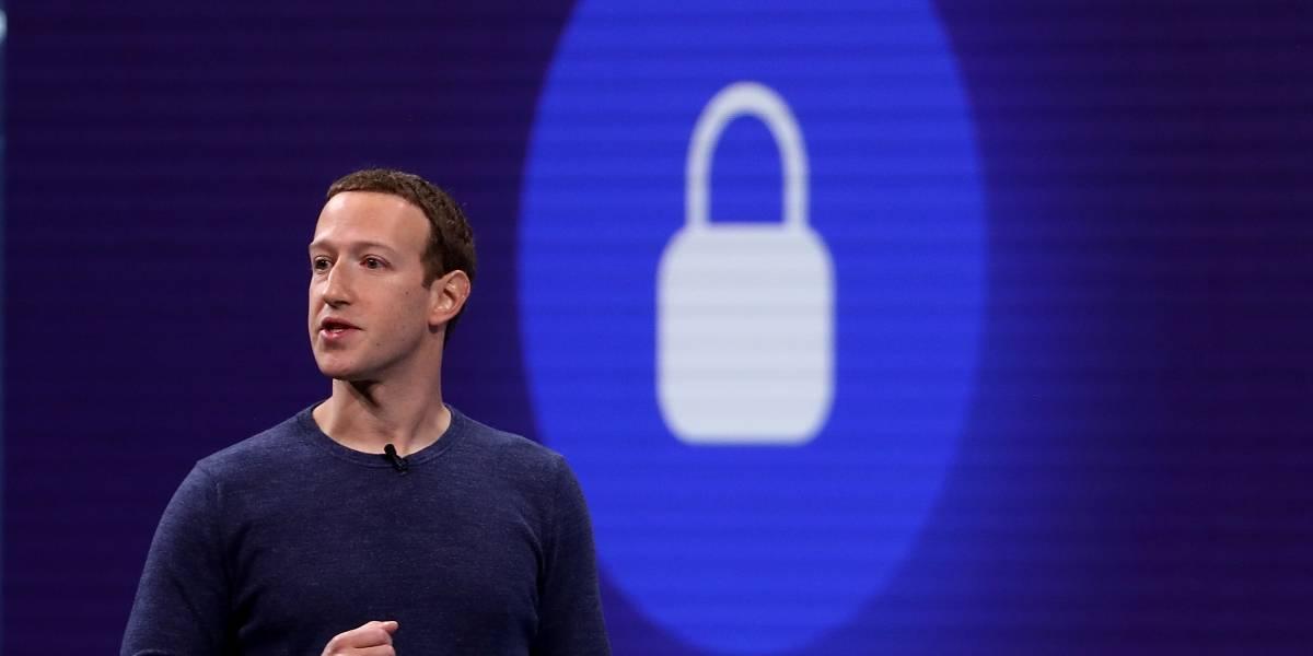 Facebook le tiene PÁNICO a iOS 13 y sus advertencias de ubicación