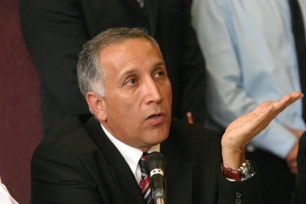 Héctor Osuna