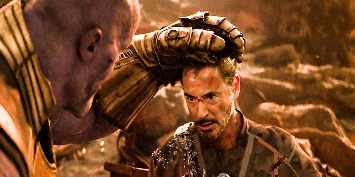 Avengers Endgame: Se revela el traje que usará Iron Man contra Thanos