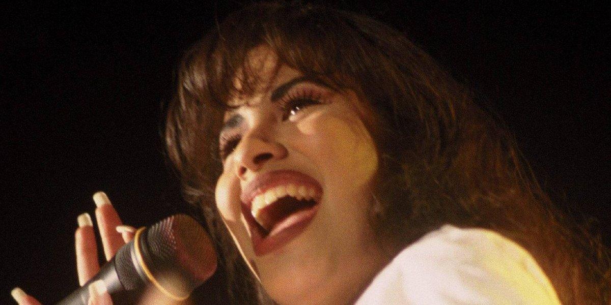 Selena Quintanilla supera a Jenni Rivera y Alicia Villarreal en Spotify