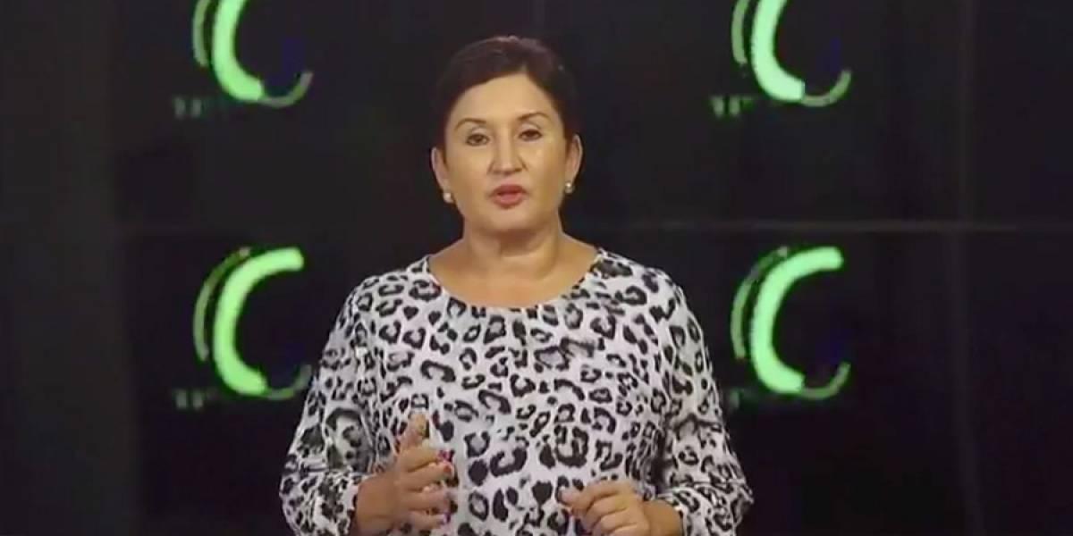 Jefe de campaña de Aldana desmiente su captura en Honduras
