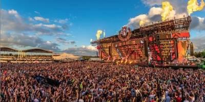 Ultra Festival