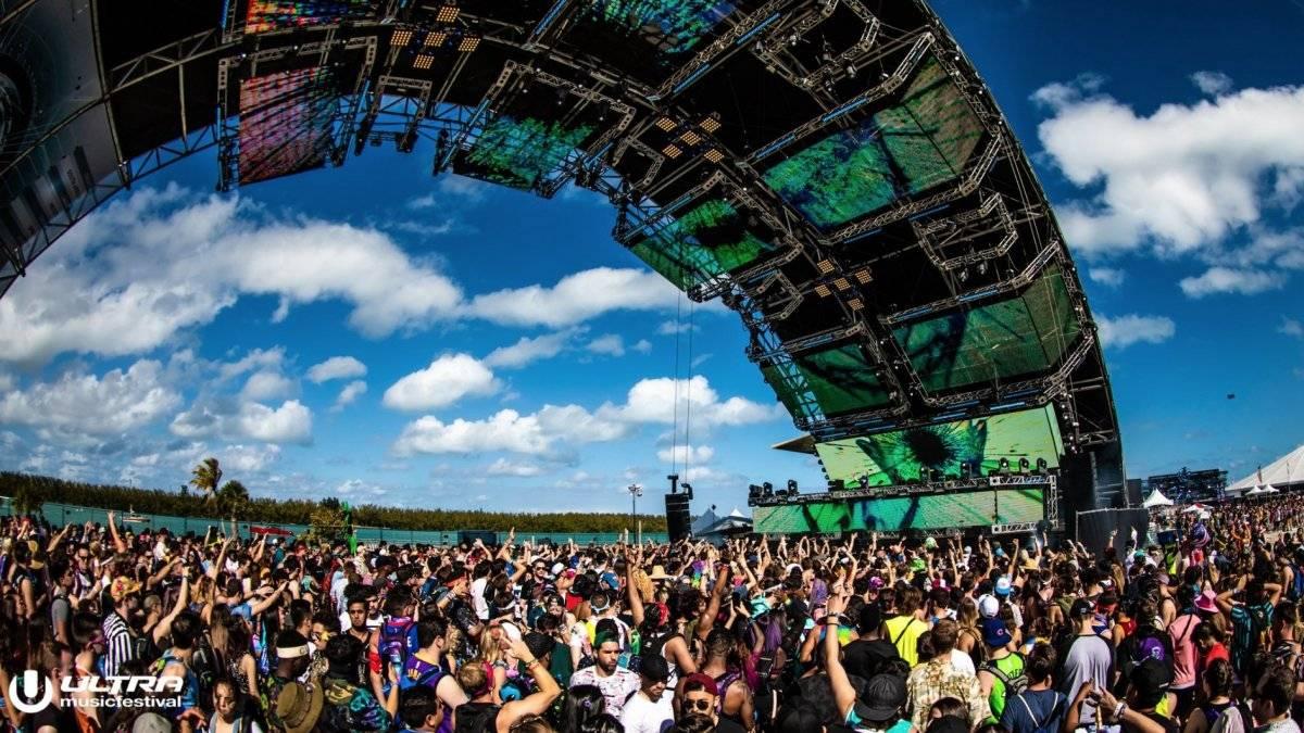 Por tres días se llevó a cabo el Ultra Festival 2019 Twitter: @ultra