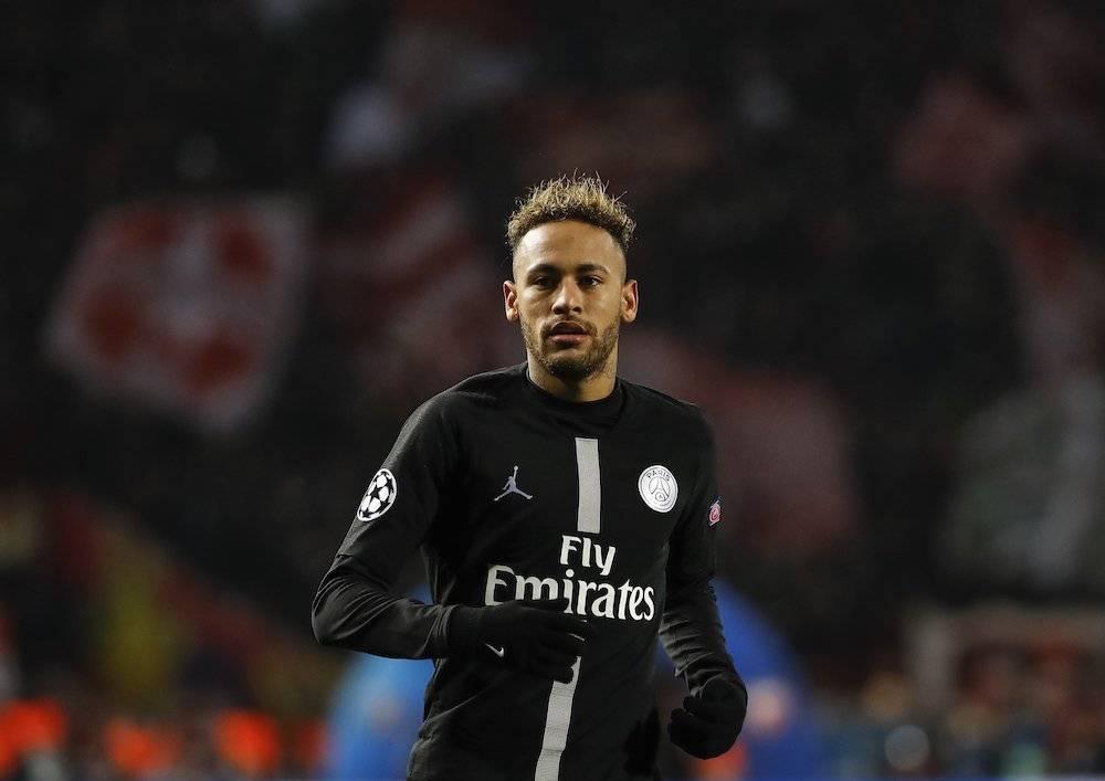 Neymar Getty Images