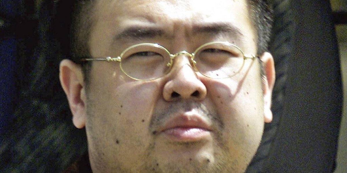 Hombre se declara culpable por asesinato del hermano de Kim Jong-un