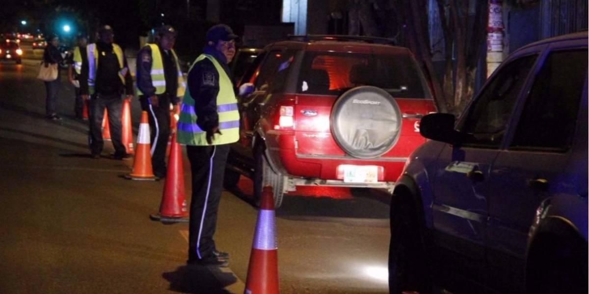 Revisarán alcoholímetro para proteger más a policías