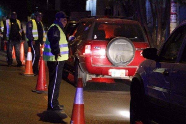 """Resultado de imagen para Revisan programa """"Conduce sin Alcohol"""" luego de policía arrollado"""