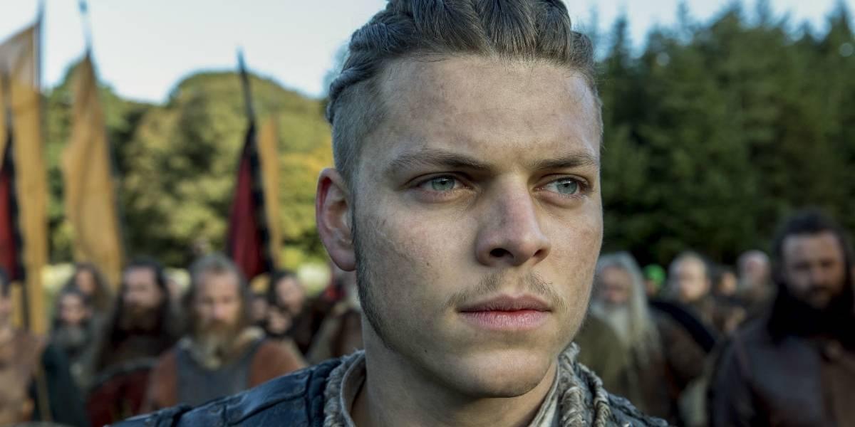 Vikings: Nova foto da 6ª temporada mostra Ivar como nunca vimos antes e pode indicar salto temporal