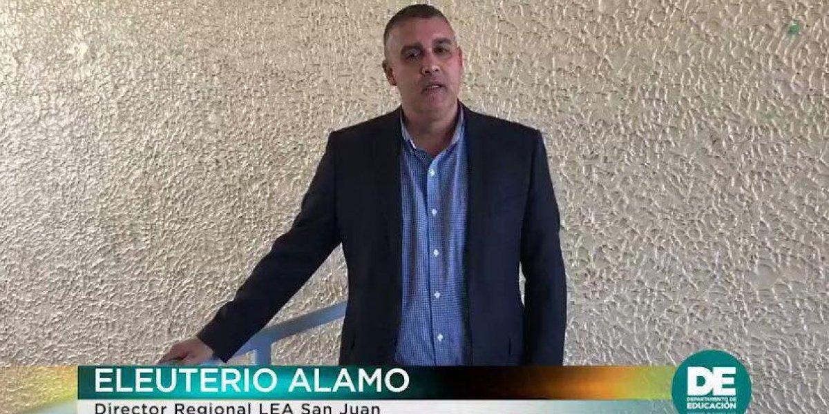 Salen Héctor Pesquera y Julia Keleher de sus cargos