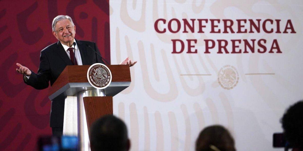 Anuncia AMLO que este año estará listo el Metro en Jalisco