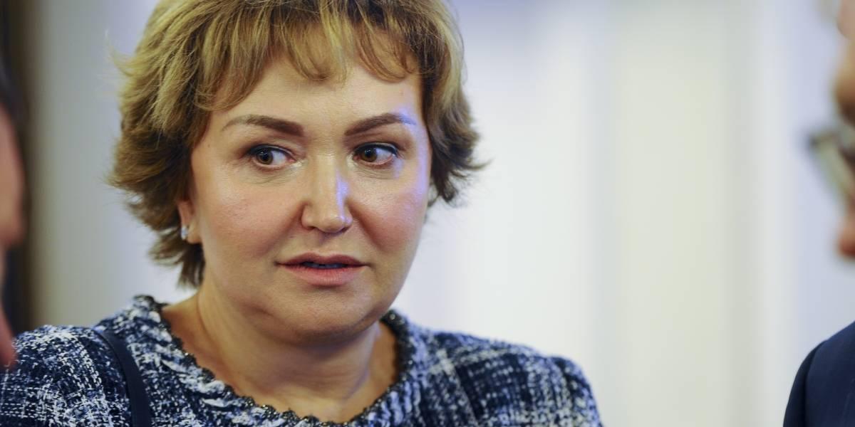 Muere millonaria rusa Natalia Fileva en accidente aéreo en Alemania