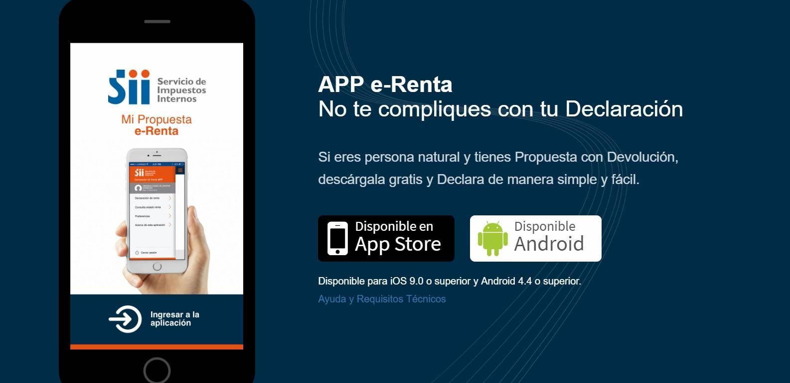 App e Renta