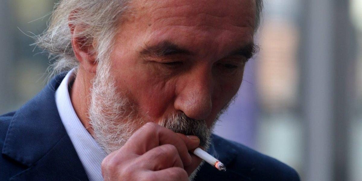 Curiosa defensa de Orpis: ex senador le bajó el perfil al caso Corpesca diciendo que siete empresas más lo financiaron