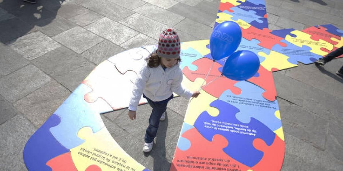 Falta de inclusión y diagnósticos sobresalen en el Día Mundial del Autismo