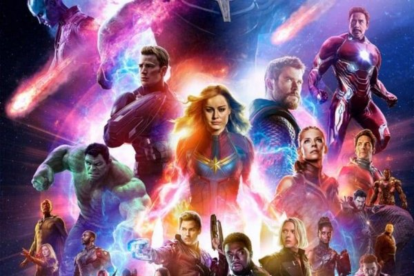 Avengers Endgame: Los 24 spoilers de la película