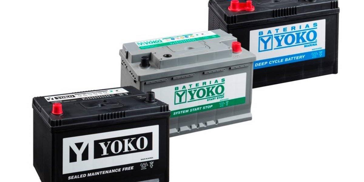 Cómo mantener adecuadamente las baterías del auto