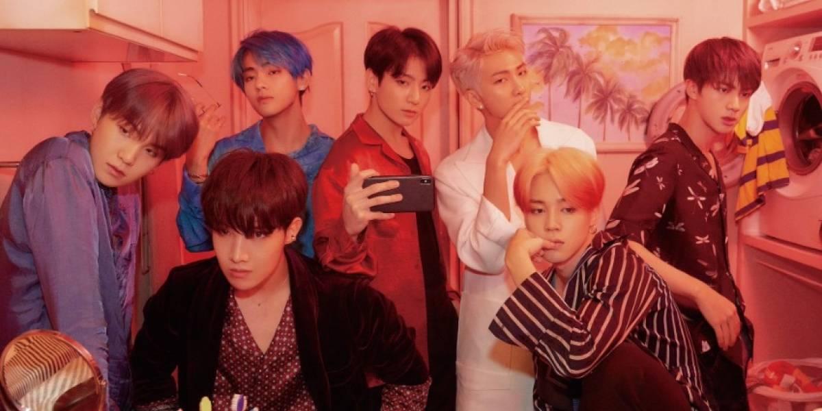 Grupo BTS compartilha fotos conceituais do álbum 'Map of the Soul: Persona'