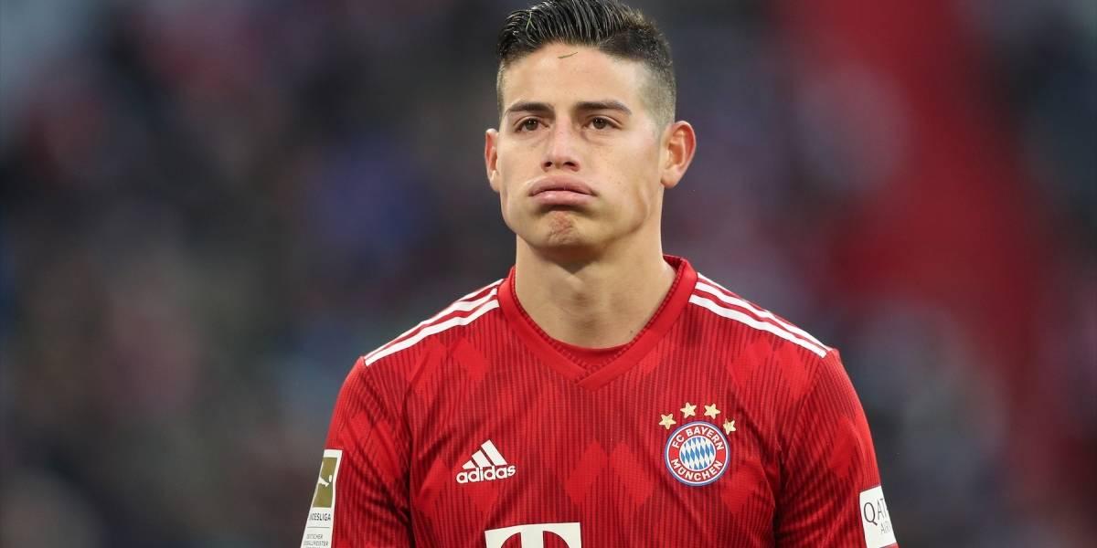 Bayern Múnich pasó a las semifinales de la Copa de Alemania