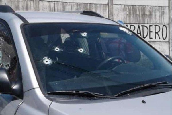 Dos hombres fueron acribillados afuera de la Penitenciaría del Litoral, Guayaquil