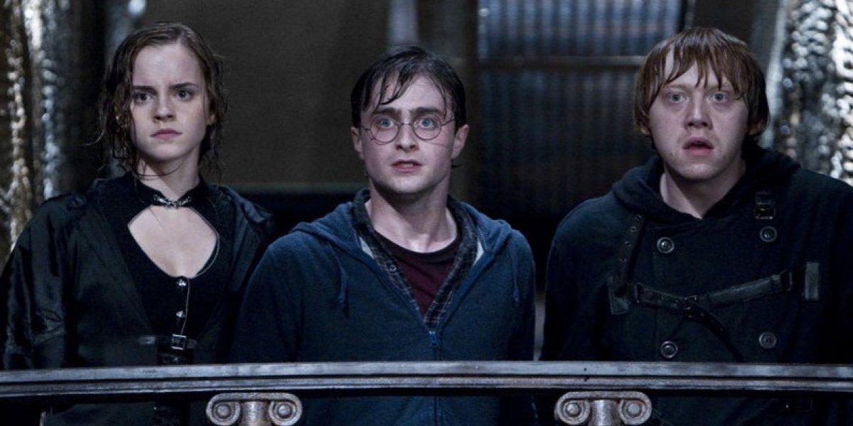 """""""Los hechizos son reales"""": escuela retira todos los libros de Harry Potter para evitar que los alumnos puedan """"invocar espíritus malignos"""""""