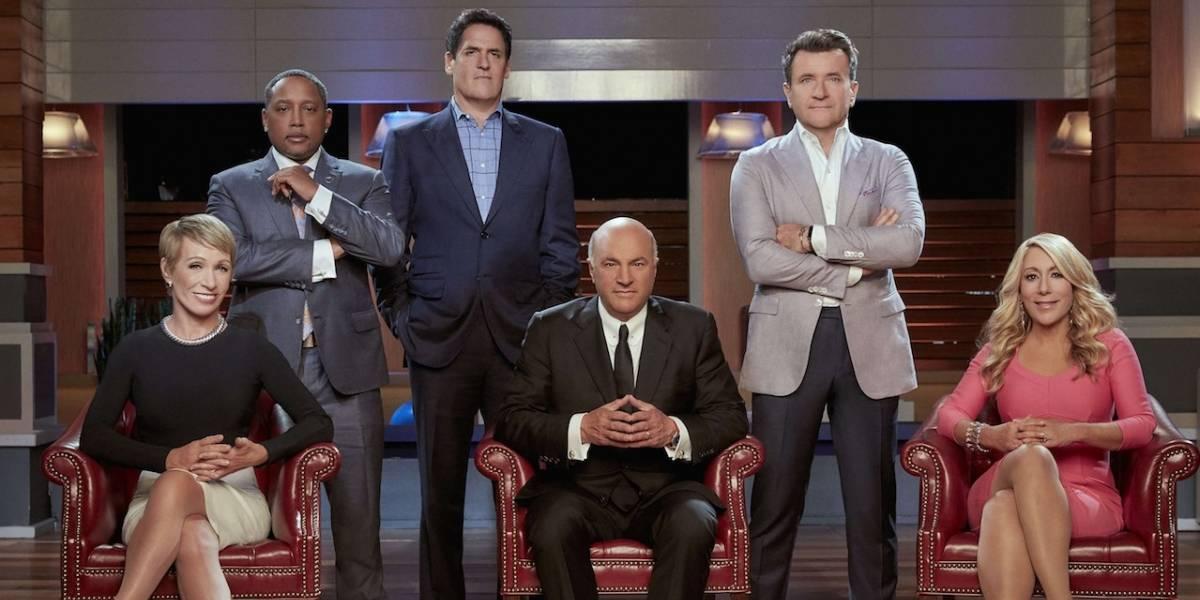 'Shark Tank US' estrenará su nueva temporada por Canal Sony